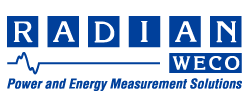 Radian Research Logo
